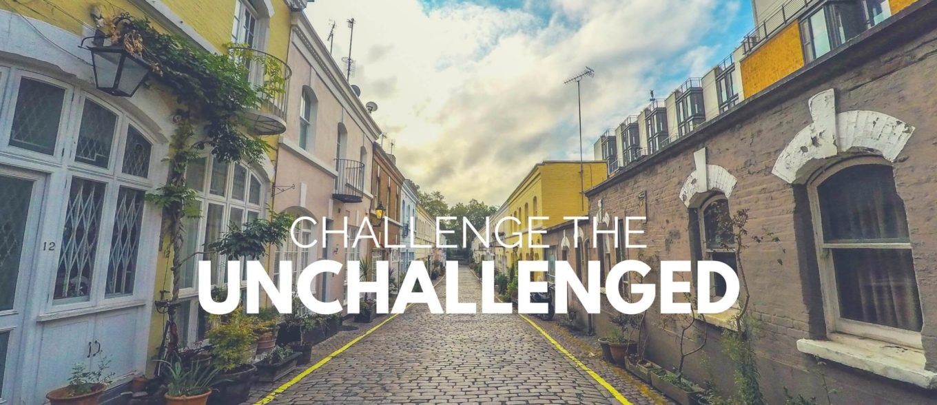 chewy travels blog Challenge the Unchallenged